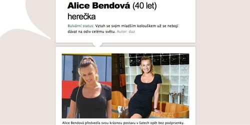 bendova-500