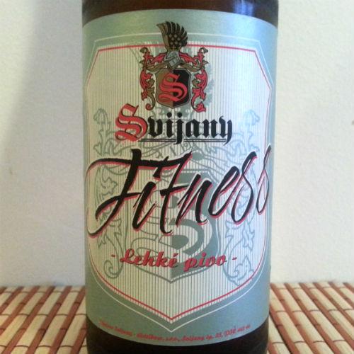 Svijany Fitness Beer