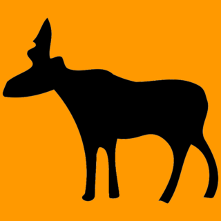 Stumpy Moose logo