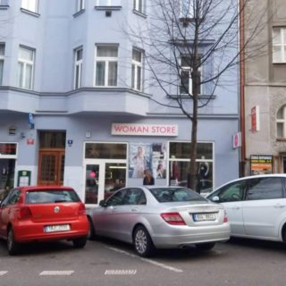 Photo of shop called Woman Store in Prague 6-Dejvice